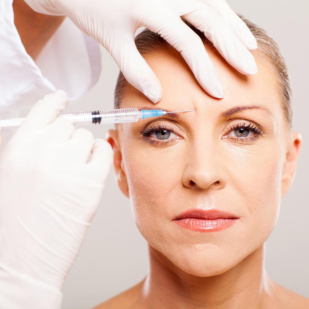 Aesthetic Dermatology Dr Anna Zampetti